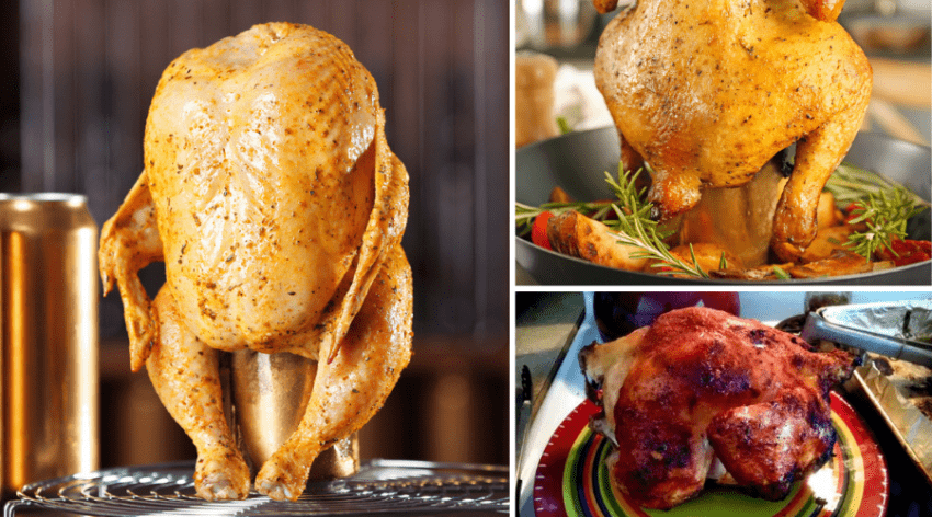 Featured Image - TENDER AND JUICY BEER BUTT CHICKEN_ A SAVORY SWEET TAKE ON A CLASSIC RECIPE
