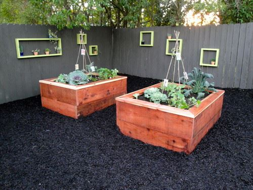 Garden Frames