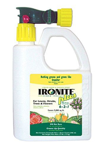 Ironite Plus Lawn & Garden Spray
