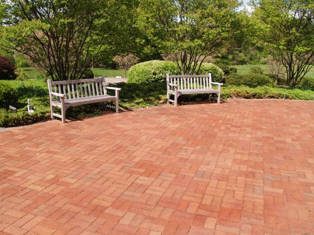 the most amazing stone patio design ideas #Brick #Patio #BrickPatioDesign