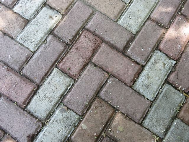 Aside From Providing A Polished And Clean Look, You Can Use Bricks That  Have Interesting Texture Like These To Give Your Patio Area An Interesting  Depth ...