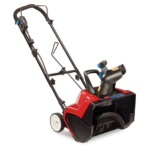 Toro 38381 Power Curve Snow Blower
