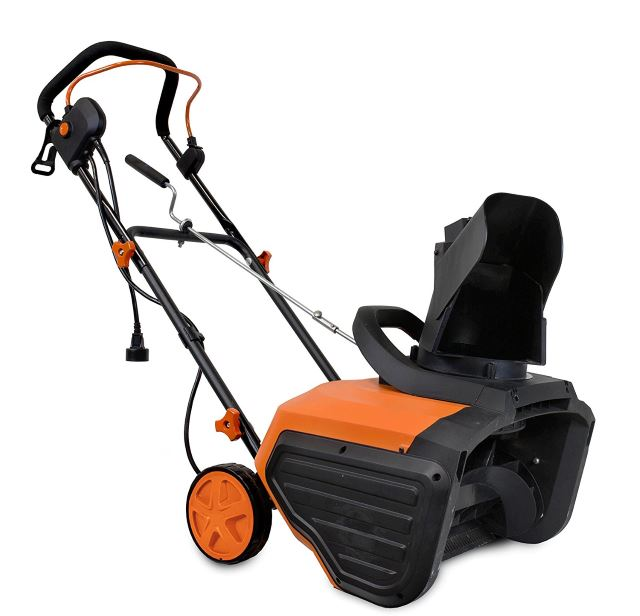 WEN 5662 Snow Blaster best electric snow blower reviews 2017  at honlapkeszites.co