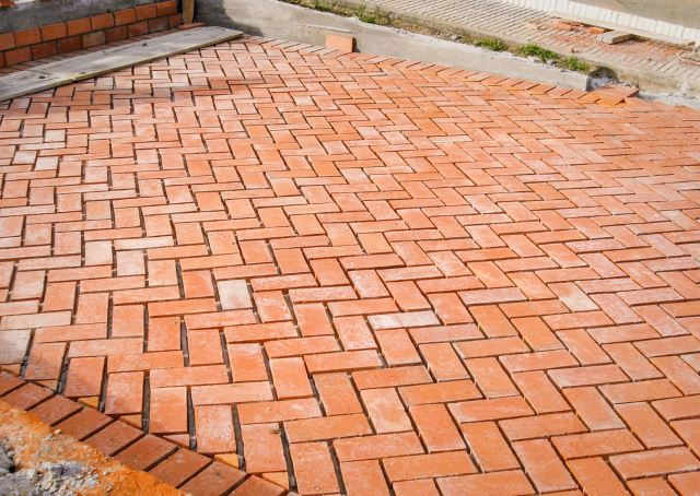 ultimate small patio brick designs #Brick #Patio #BrickPatioDesign