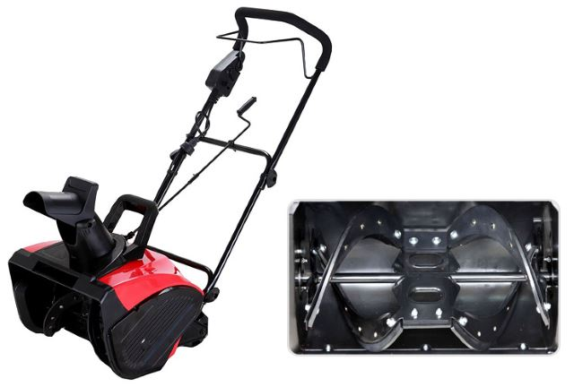 Power-Smart-DB5023-snow-thrower-blades