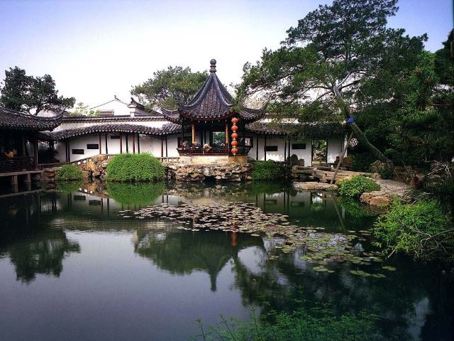 Japanese Garden Landscaping Japanese garden landscaping 33 ways to a perfect balance 1 quiet reflections workwithnaturefo