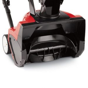 Toro 38381 18-Inch 15 Amp Electric 1800 Power Curve Snow Blower 5