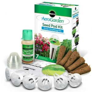 Additional All in One Seed Pod Kits & Accessories