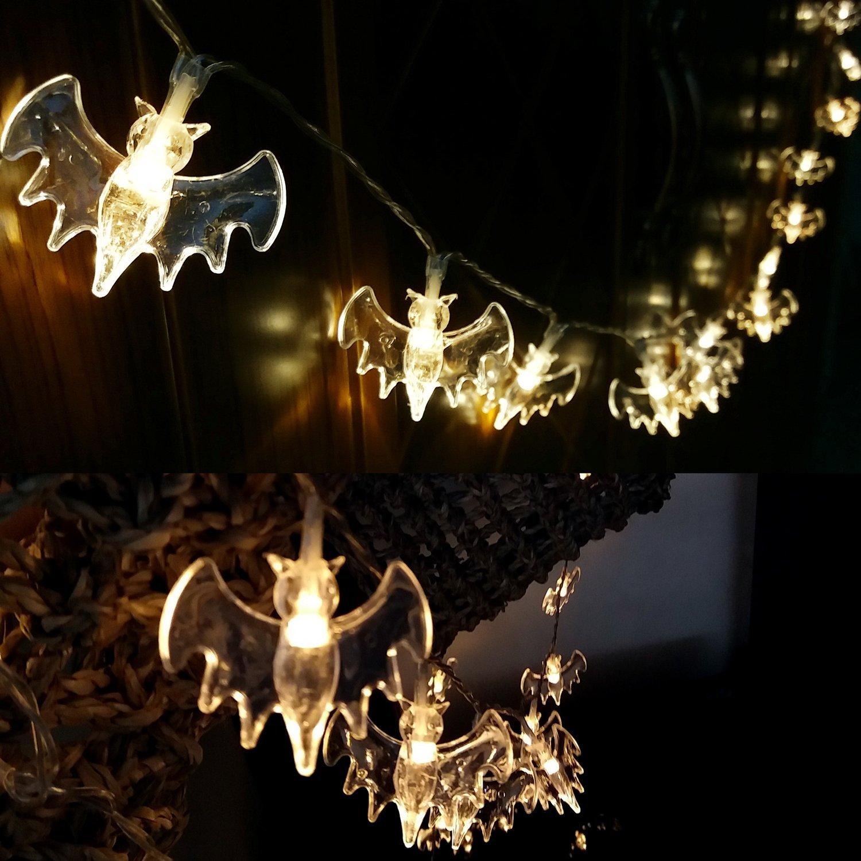 Illuminating Bats
