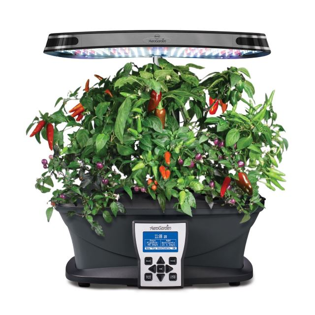 Miracle Grow Aerogarden Ultra Led