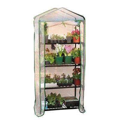Tiered Mini Greenhouse