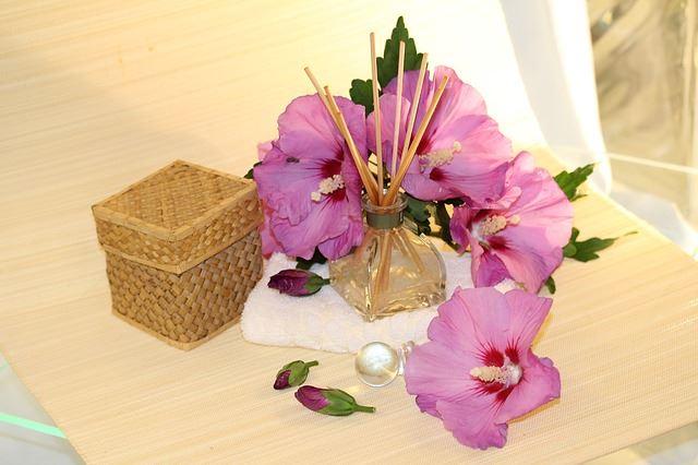 Hibiscus Fragrance