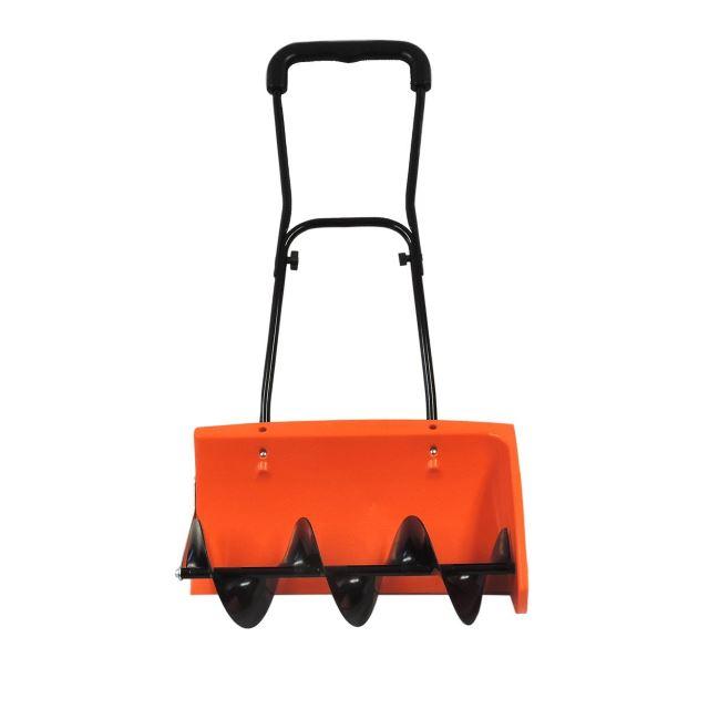 Manual Push Snow Shovel