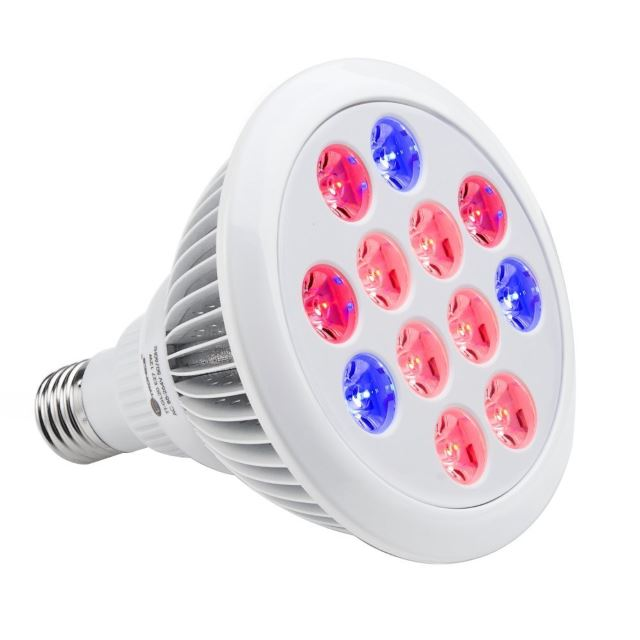 TaoTronics Led Grow lights Bulb