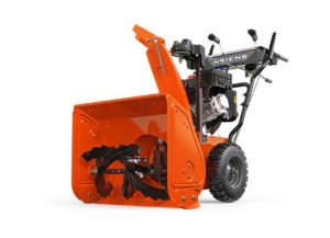 Ariens Classic 24 in. 2-Stage Electric Start Gas Snow Blower-920025