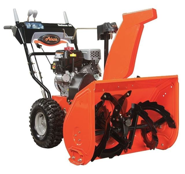 Ariens Deluxe Two-Stage Snow Blowers