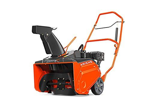 Ariens Professional SSR 21 inch Single Stage Snow Blower