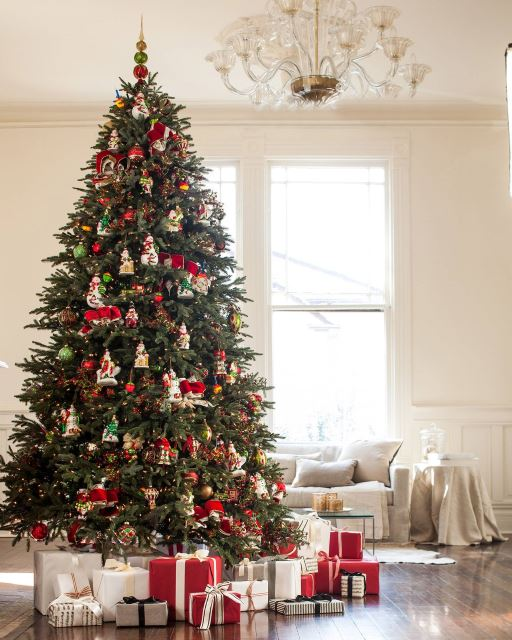 Balsam Hill Reviews - Artificial Christmas Trees and Holiday Decor