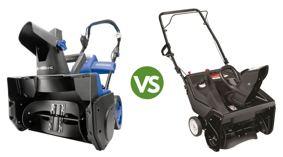 Featured Image - SNOW BLOWER VS SNOW THROWER_WHICH ONE IS BETTER _