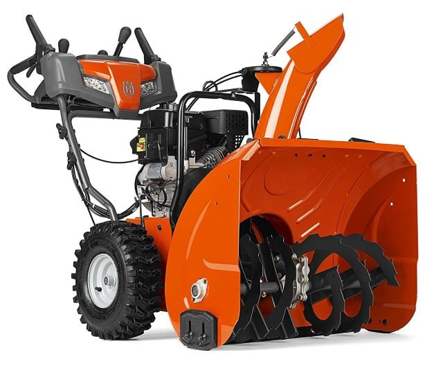 Husqvarna-ST227P-Two-Stage-Snow-Thrower