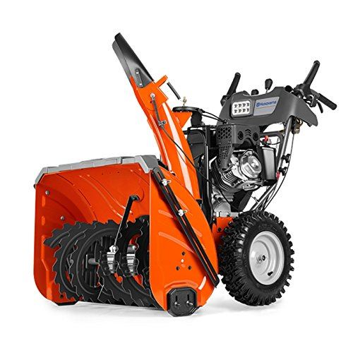Husqvarna-ST327P-Two-Stage-Snow-Thrower