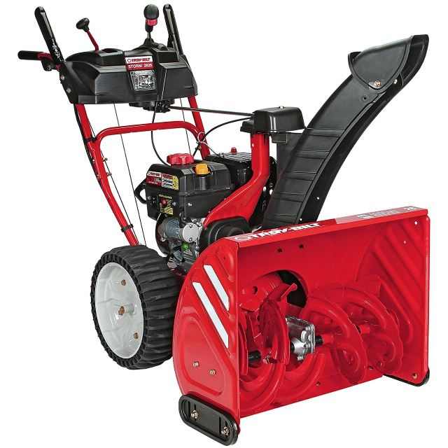 Troy-Bilt Storm 2625 Two-Stage Snow Thrower