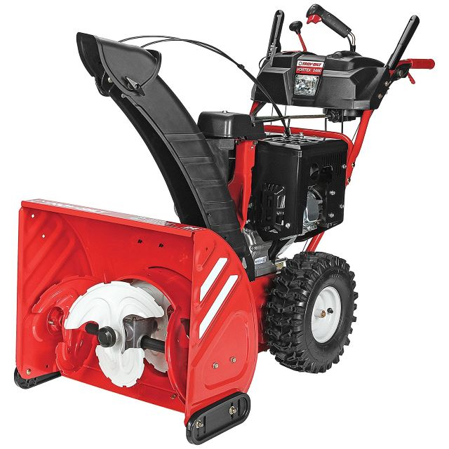 Best Electric Snow Blower For Heavy Snow : Best snow blower for wet reviews