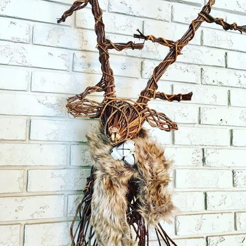 Twig Deer