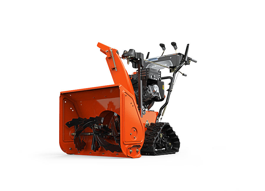 Ariens Compact 24 Track Snow Blower