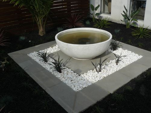 Giant Bird Bowl