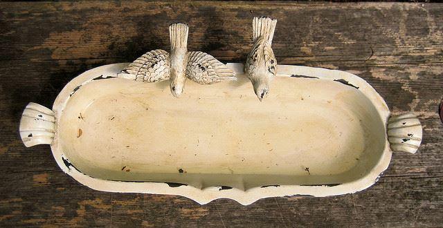 Bird Tub
