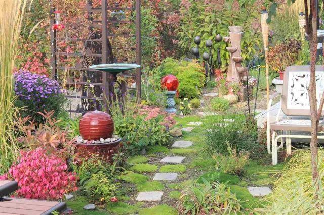Large Garden Basin