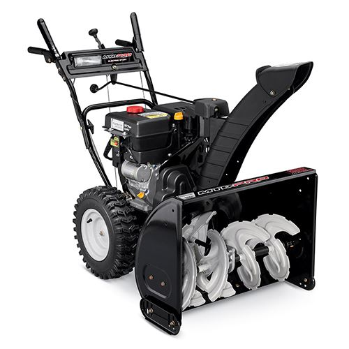 MTD Pro 28inch Two-Stage Snow Thrower