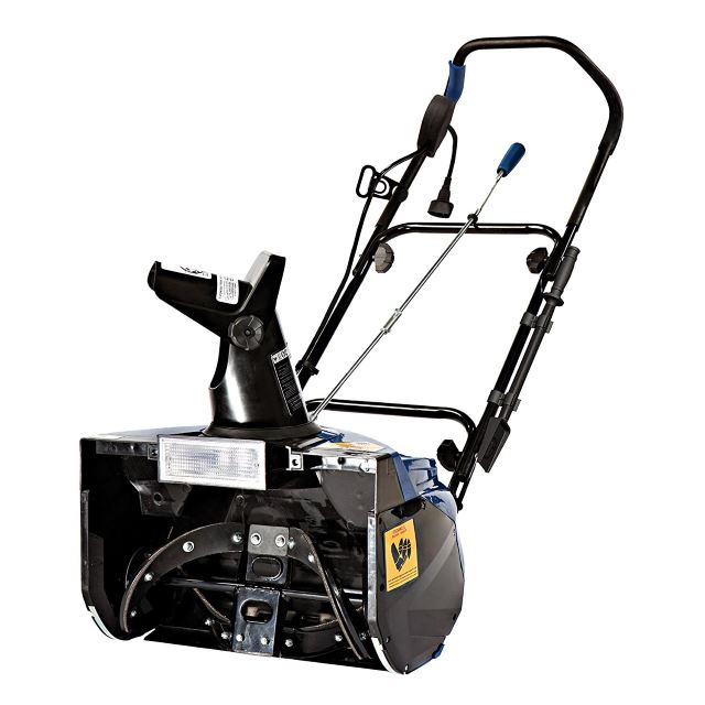 Snow Joe Ultra SJ623E 18-Inch 15-Amp Electric Snow Thrower with Light