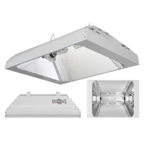 Sun System LEC 630 208 / 240 Volt w/ 3100 K Lamps