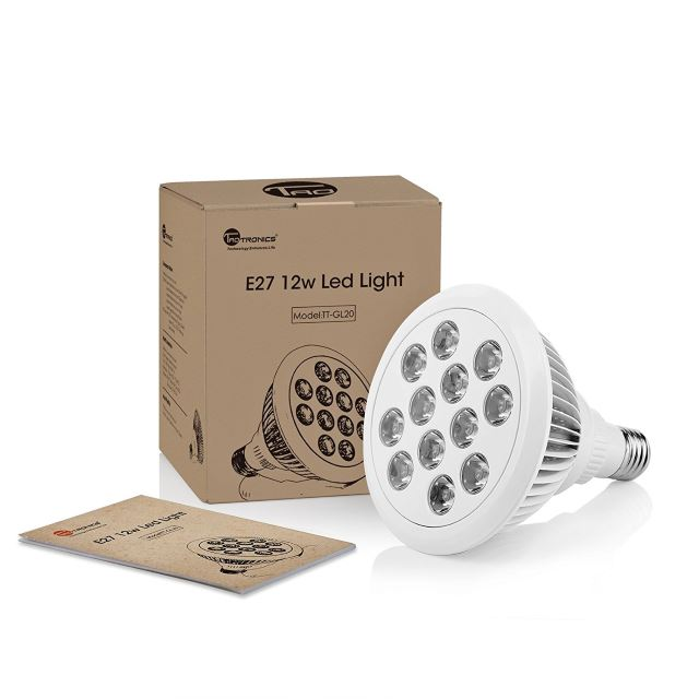 TaoTronics Led Grow lights Bulb 5