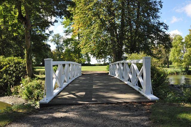 Bordered Bridges