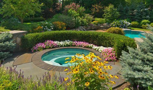 37 Best Flower Hedge Ideas: #23 is So Easy!