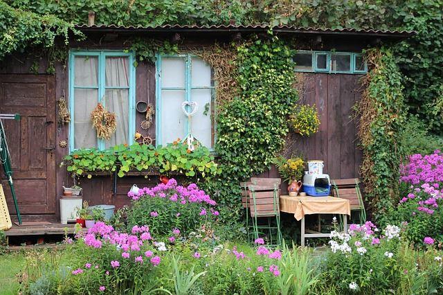Ideas For Garden Sheds 45 of the best backyard garden shed ideas 45 natural landscape workwithnaturefo
