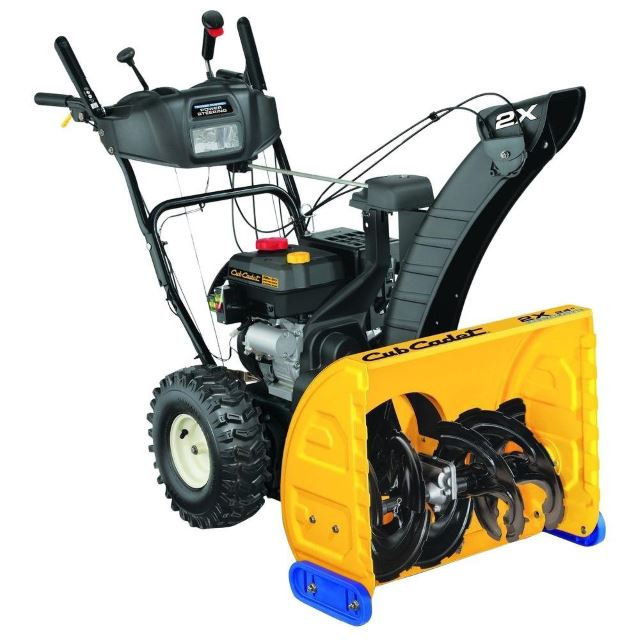 Cub Cadet 2X 24 in. Snow Thrower