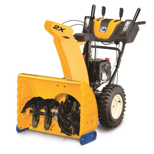 Cub Cadet 2X 26 in. Snow Thrower