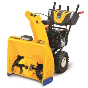 Cub Cadet 3X HD 26in. Snow Thrower
