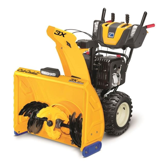 Cub Cadet 3X HD 30in. Snow Thrower