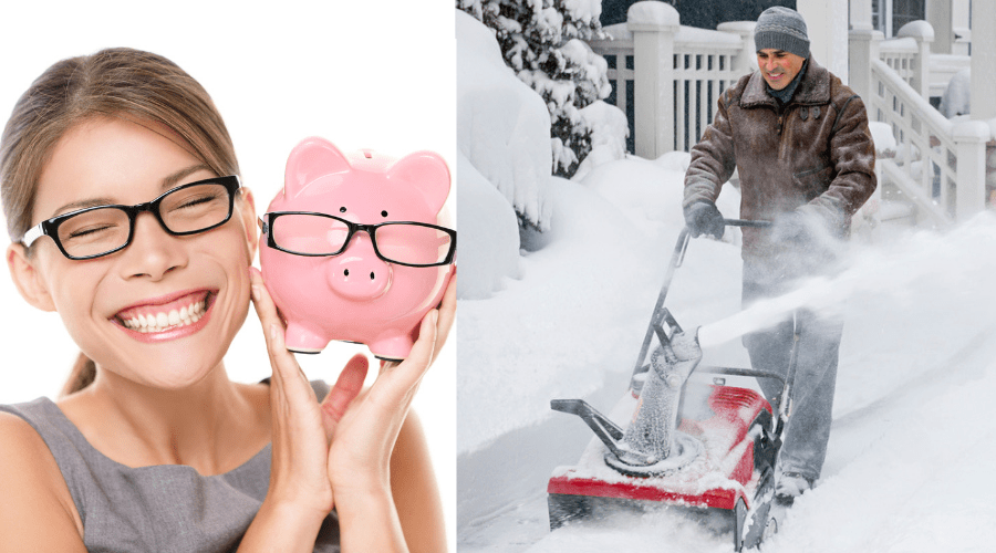 Featured Image - BEST CHEAP SNOW BLOWER