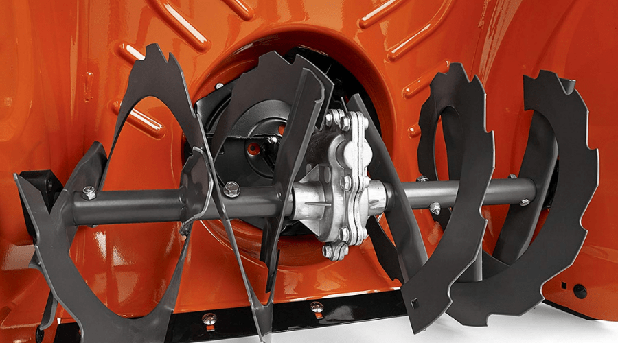 Featured Image - BEST TWO STAGE SNOW BLOWER REVIEWS