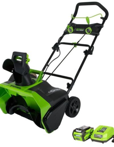 Greenworks 20-Inch 40V