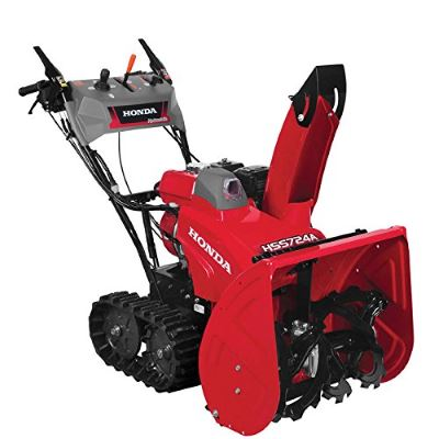 HONDA HSS724ATD 198CC TWO STAGE TRACK SNOW BLOWER