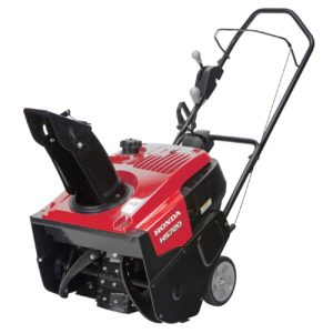 Honda Snow Blower Snow Thrower Single Stage - The 5 Best Honda Snow Blowers Review