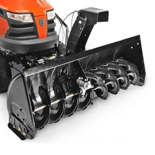 Husqvarna 581 Tractor Mount Two-Stage Snow Blower