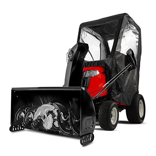 MTD genuine Three-Stage Snow Thrower Attachment
